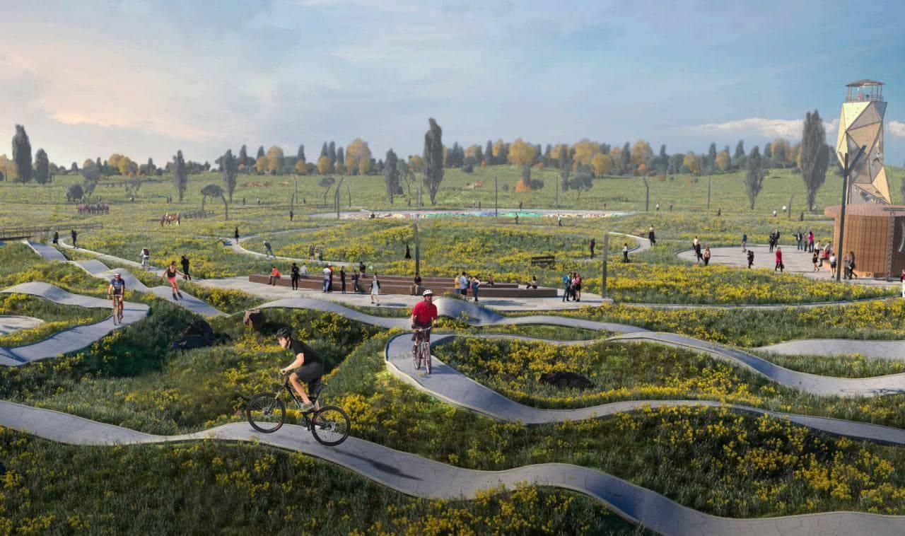 Современный автовокзал и тысячи новых рабочих мест появятся в Бронницах | Изображение 5