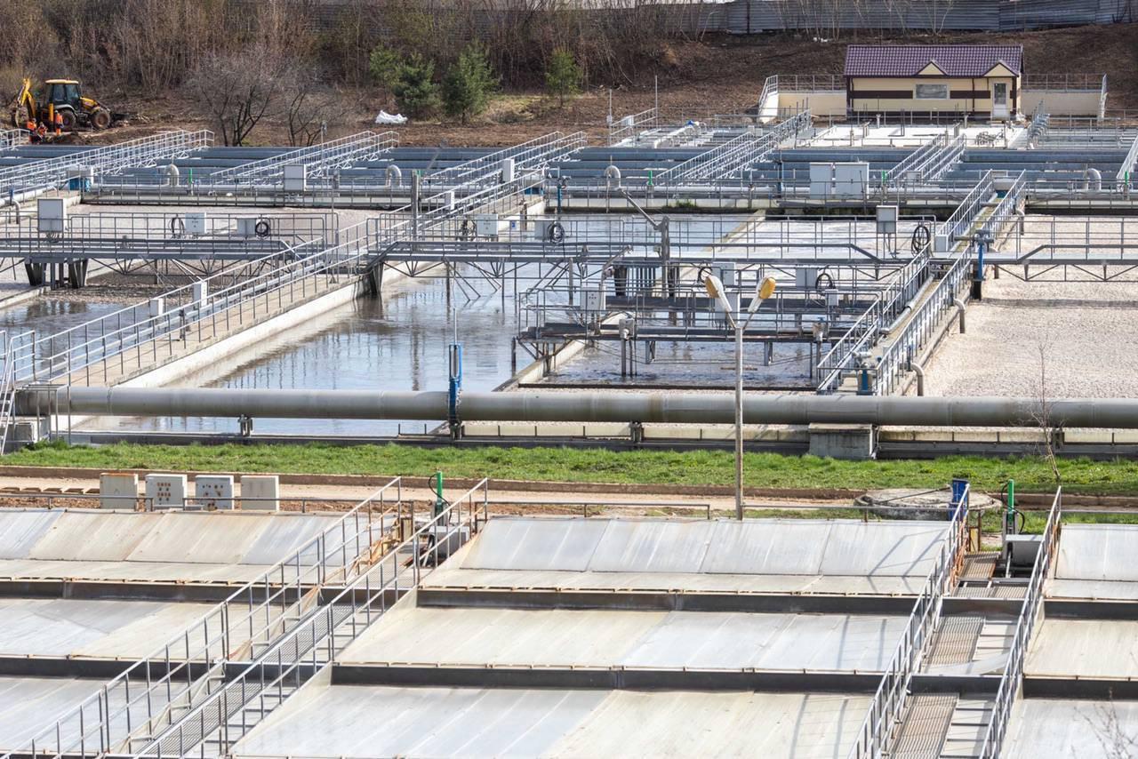 Вода в Волге улучшилась благодаря очистке стоков в Подмосковье. И вот первые результаты | Изображение 1
