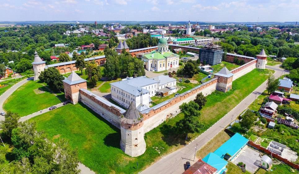 Зарайск отметит 875-летие фестивалями, концертами и салютом | Изображение 1