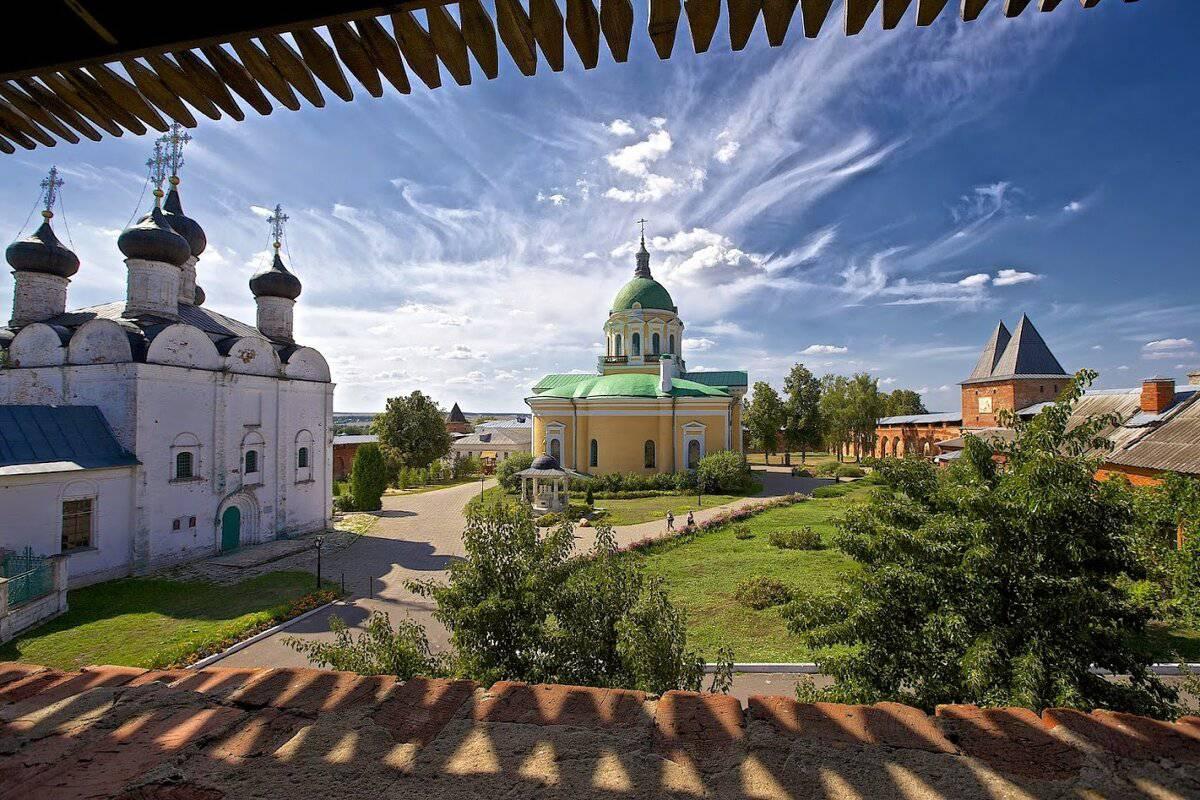Зарайск отметит 875-летие фестивалями, концертами и салютом | Изображение 2