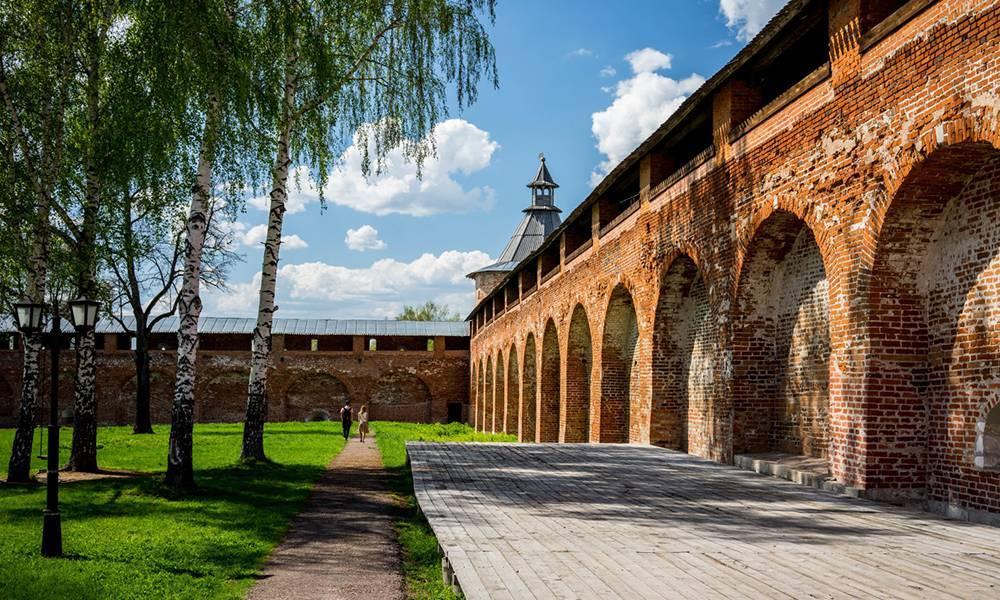 Зарайск отметит 875-летие фестивалями, концертами и салютом | Изображение 3