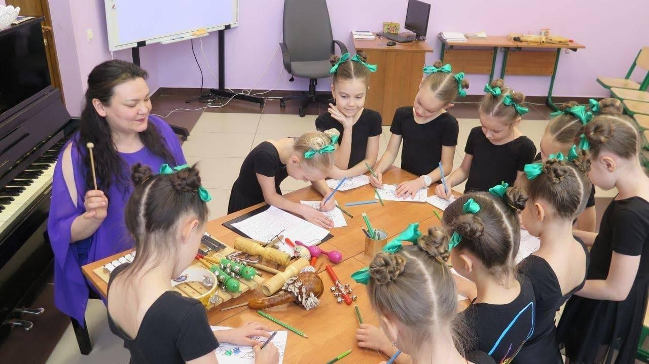 Жителям Подмосковья рассказали, как записать ребенка в кружки онлайн   Изображение 1