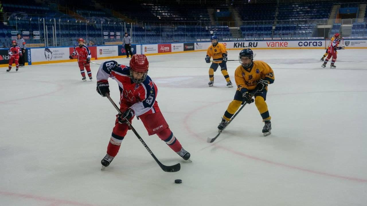 Жителям Подмосковья рассказали о развитии хоккея в регионе   Изображение 1
