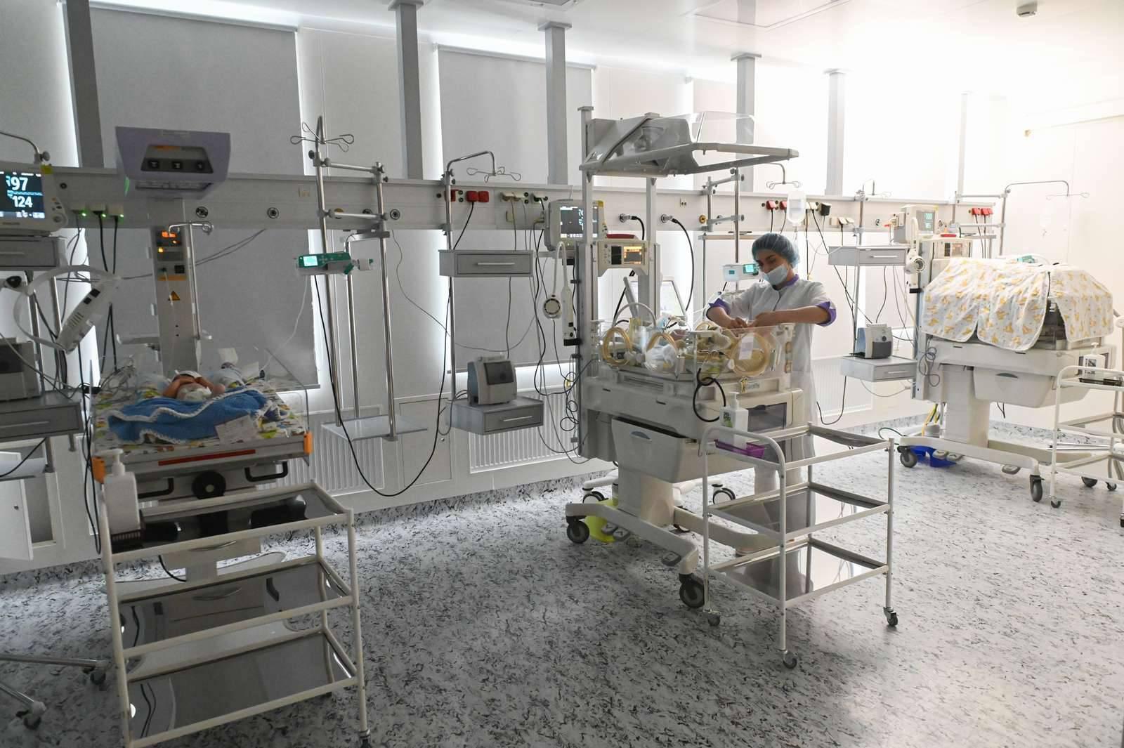 Беременные смогут сделать прививку от коронавируса в перинатальных центрах Подмосковья   Изображение 2