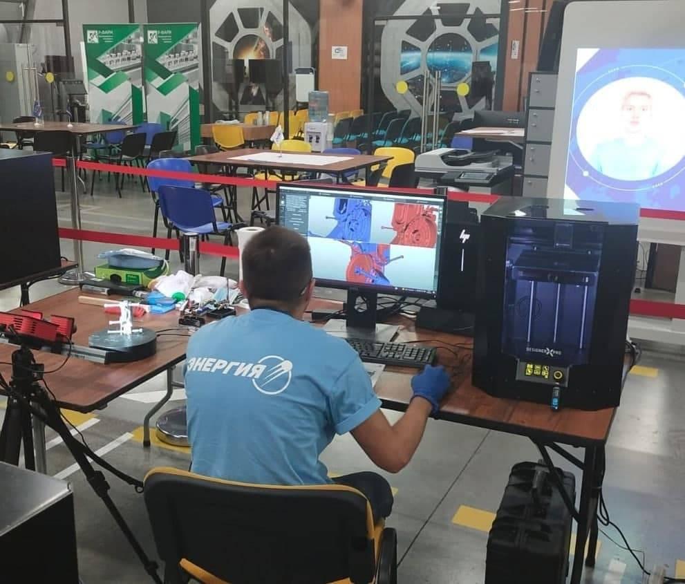 Команды ЦМИТ Подмосковья отличились на соревнованиях WorldSkills | Изображение 1