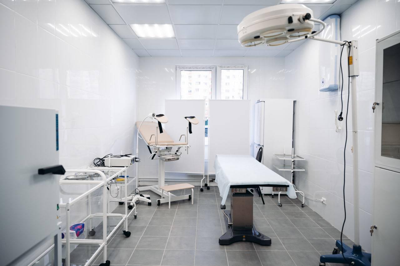 Новая амбулатория и офис врача общей практики открылись в Щелкове   Изображение 2