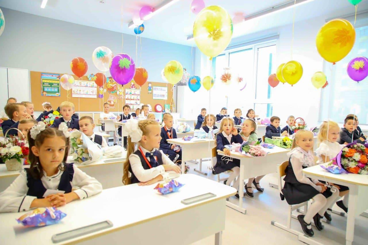 Новая лингвистическая школа в Люберцах приняла более тысячи ребят | Изображение 2