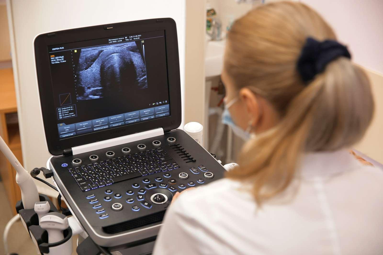 Новое оборудование в поликлинике №10 в Балашихе вдвое ускорило прием пациентов | Изображение 1