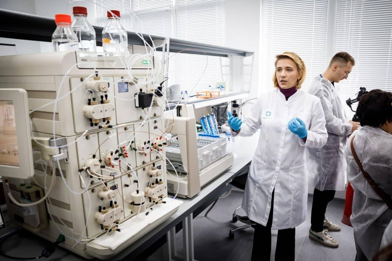 Новый центр разработки лекарств в Пущине будет создавать востребованные вакцины   Изображение 1