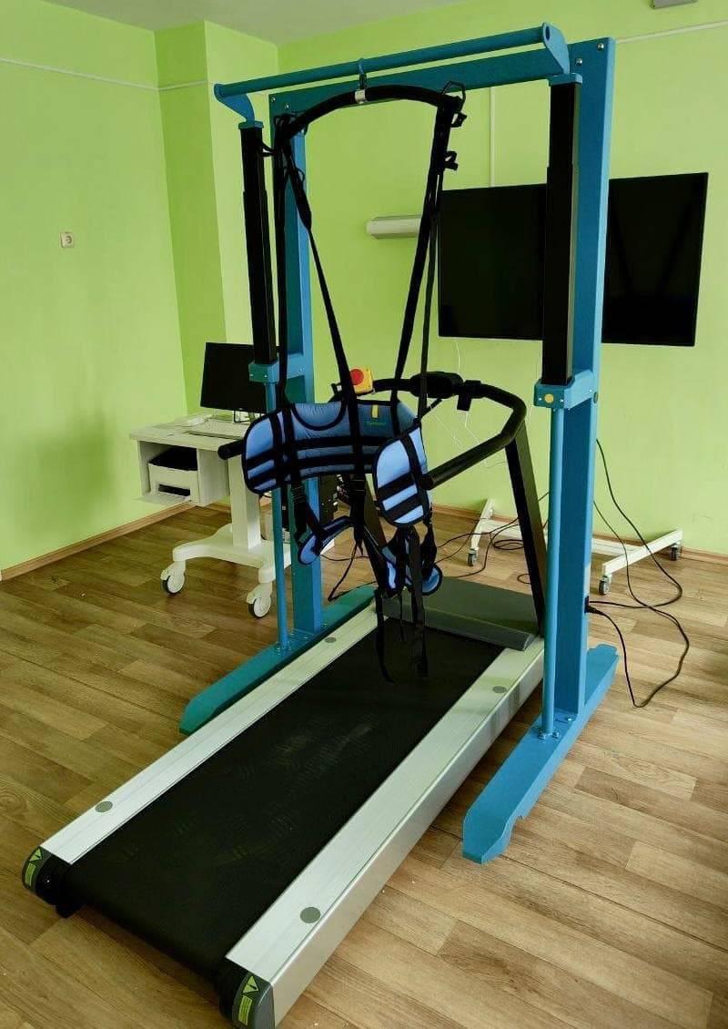 Оборудование для восстановления после инфарктов и инсультов поступит в больницы Подмосковья | Изображение 1