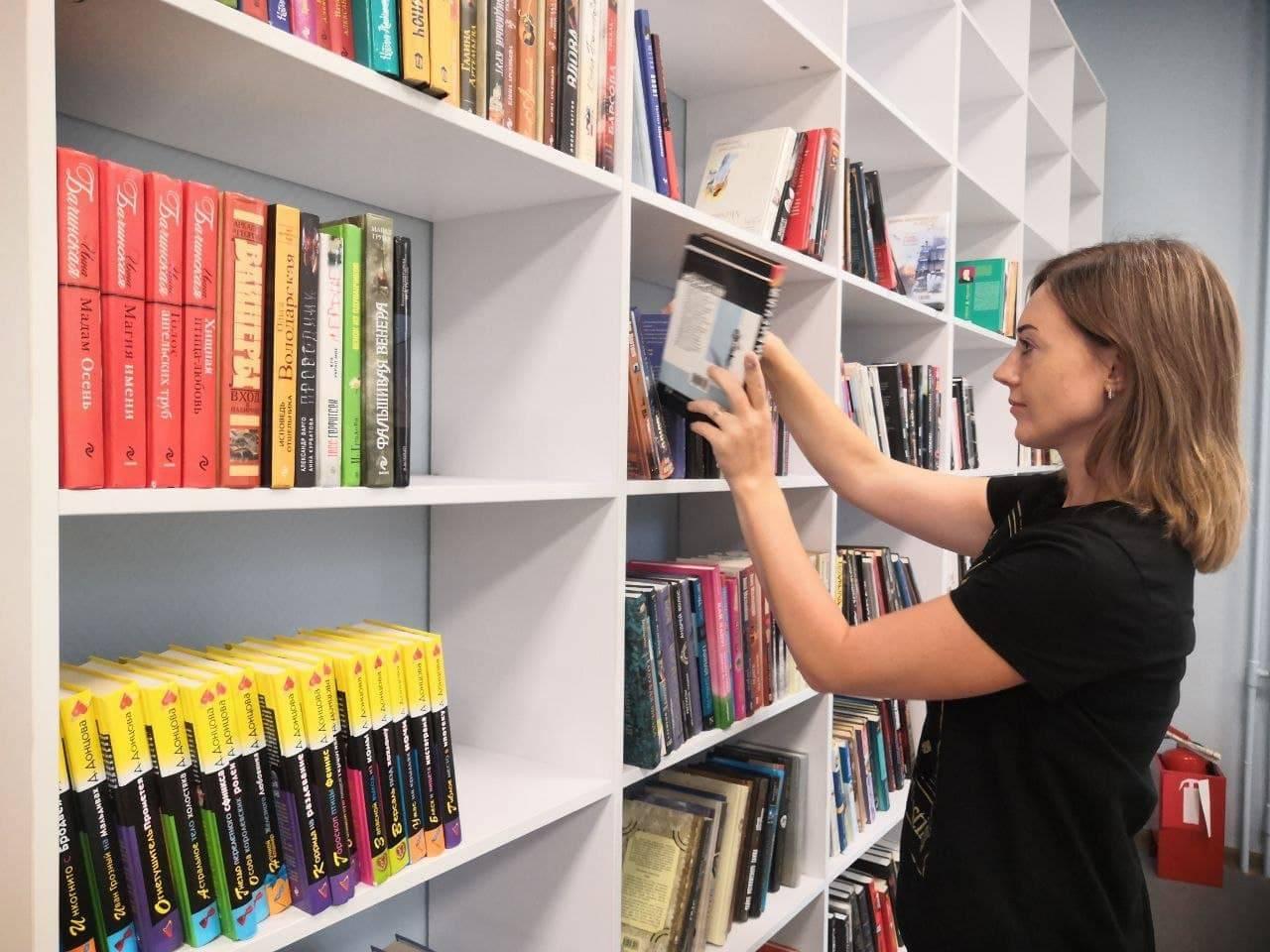 Почти 23 млн рублей выделят на покупку книг для библиотек Подмосковья в 2021 году | Изображение 2