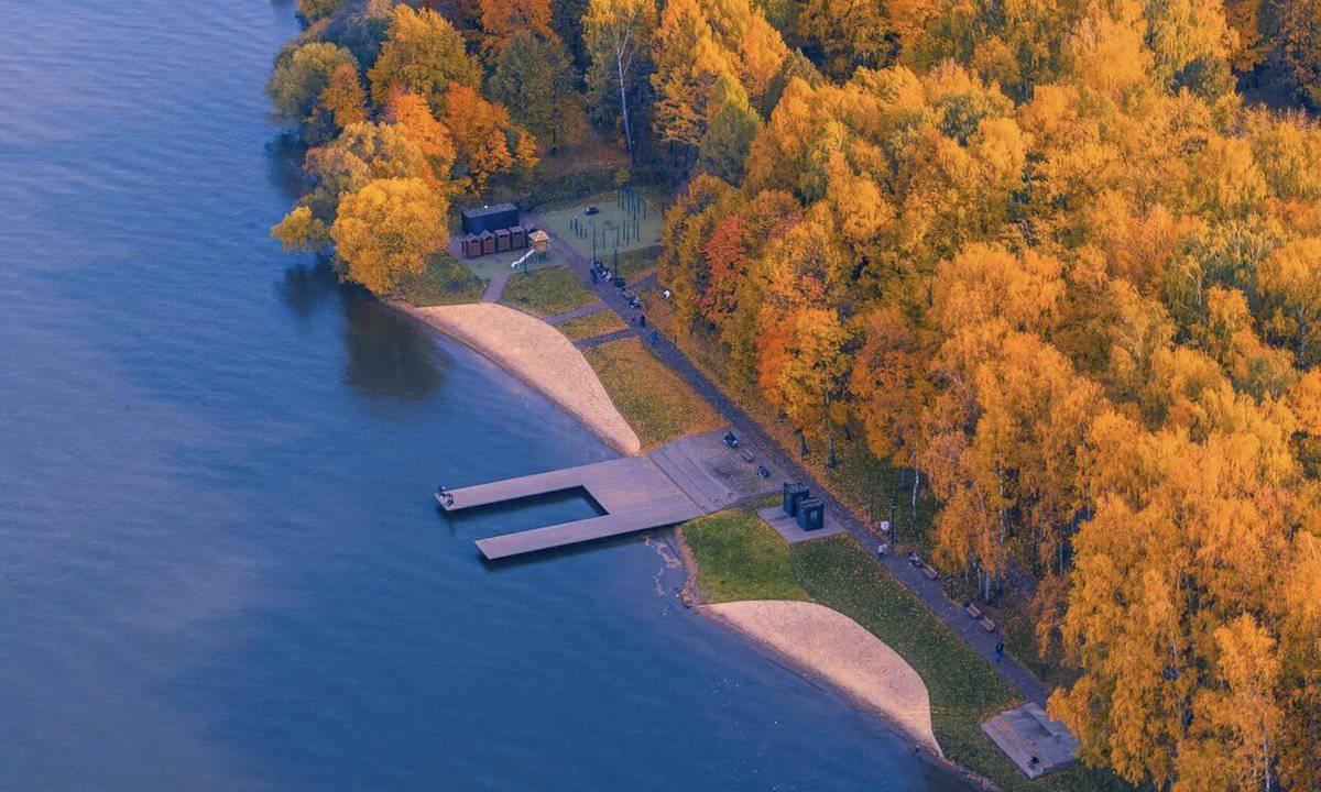Подмосковье вошло в топ-10 мест для отдыха в ноябрьские выходные   Изображение 1