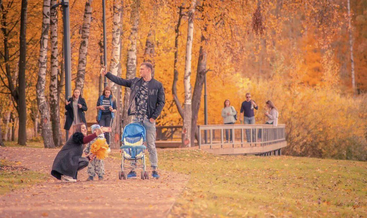 Подмосковье вошло в топ-10 мест для отдыха в ноябрьские выходные   Изображение 2