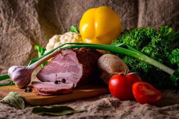 Подмосковные заводы стали производить больше мяса   Изображение 1