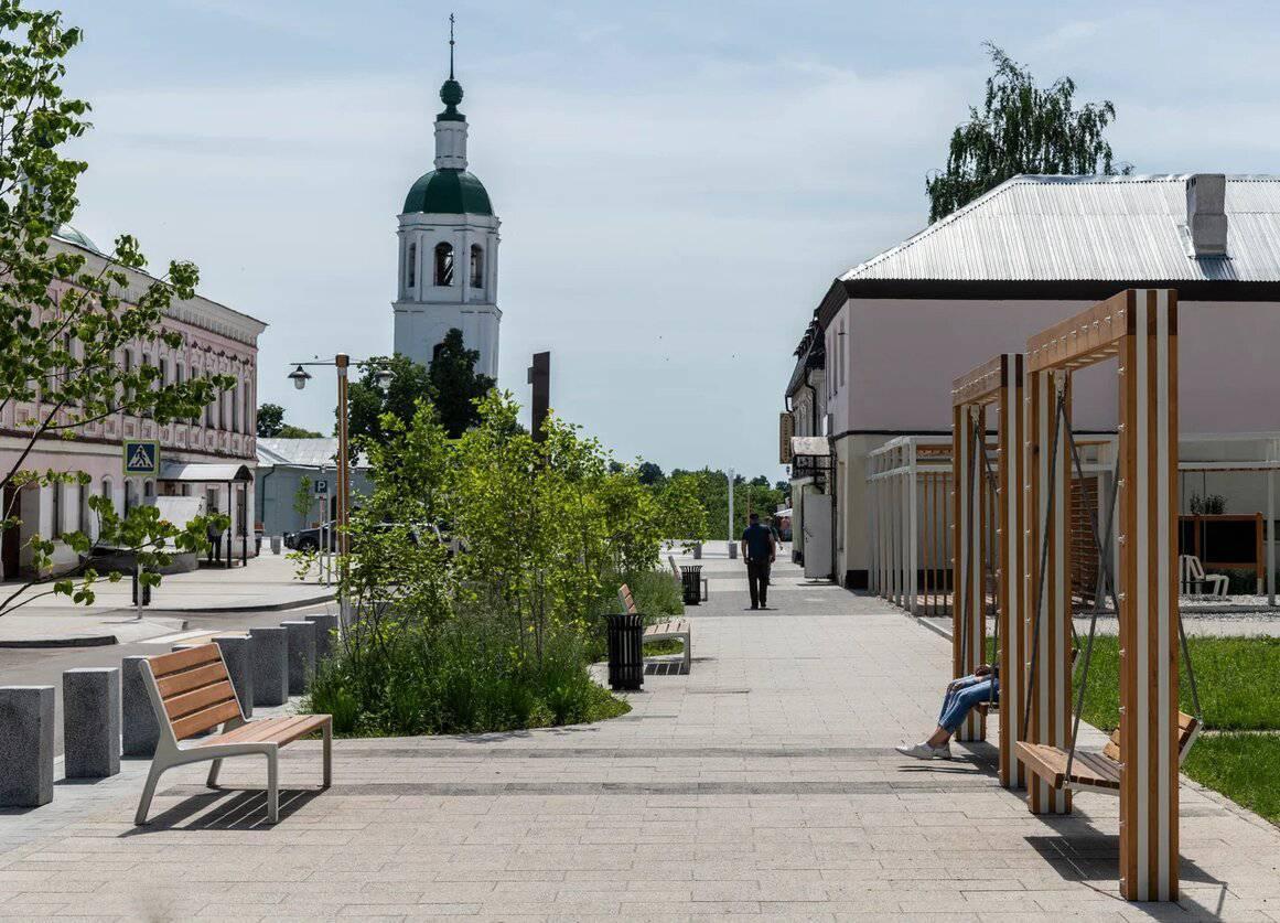«Поток пошел даже в самые отдаленные города». Подмосковье, Тула и Ярославль будут вместе развивать туризм | Изображение 3