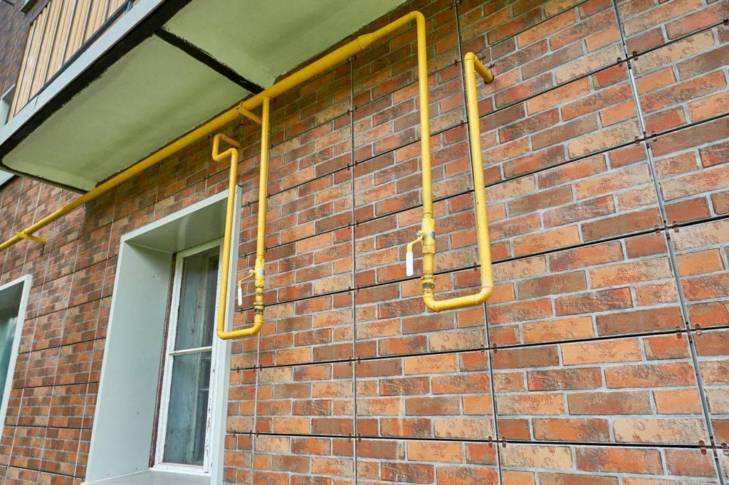 Системы газоснабжения отремонтируют в 500 домах Подмосковья до конца года | Изображение 1