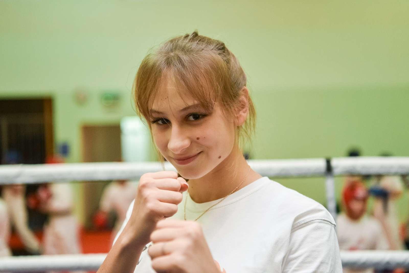 Спортсменка из Балашихи выиграла Кубок мира по кикбоксингу в 15 лет | Изображение 2