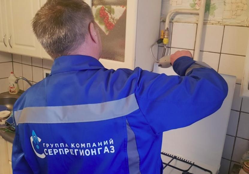 Уникальную систему защиты от утечек газа разработали в Протвине | Изображение 1