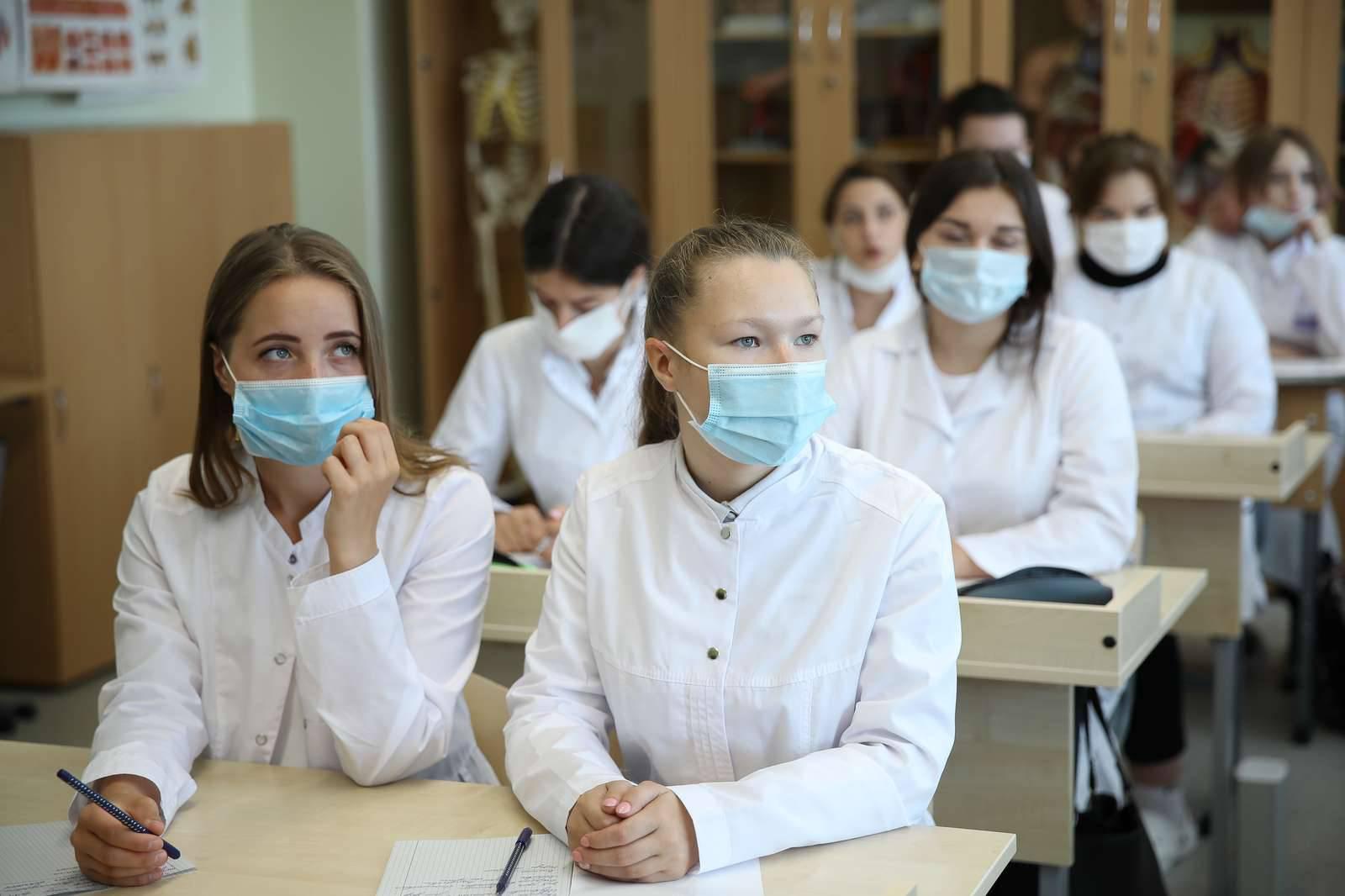Более 140 целевиков стали врачами в Подмосковье в 2021 году   Изображение 1