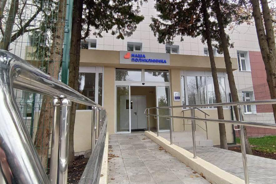 Бывший военный госпиталь капитально отремонтировали в Чехове | Изображение 1