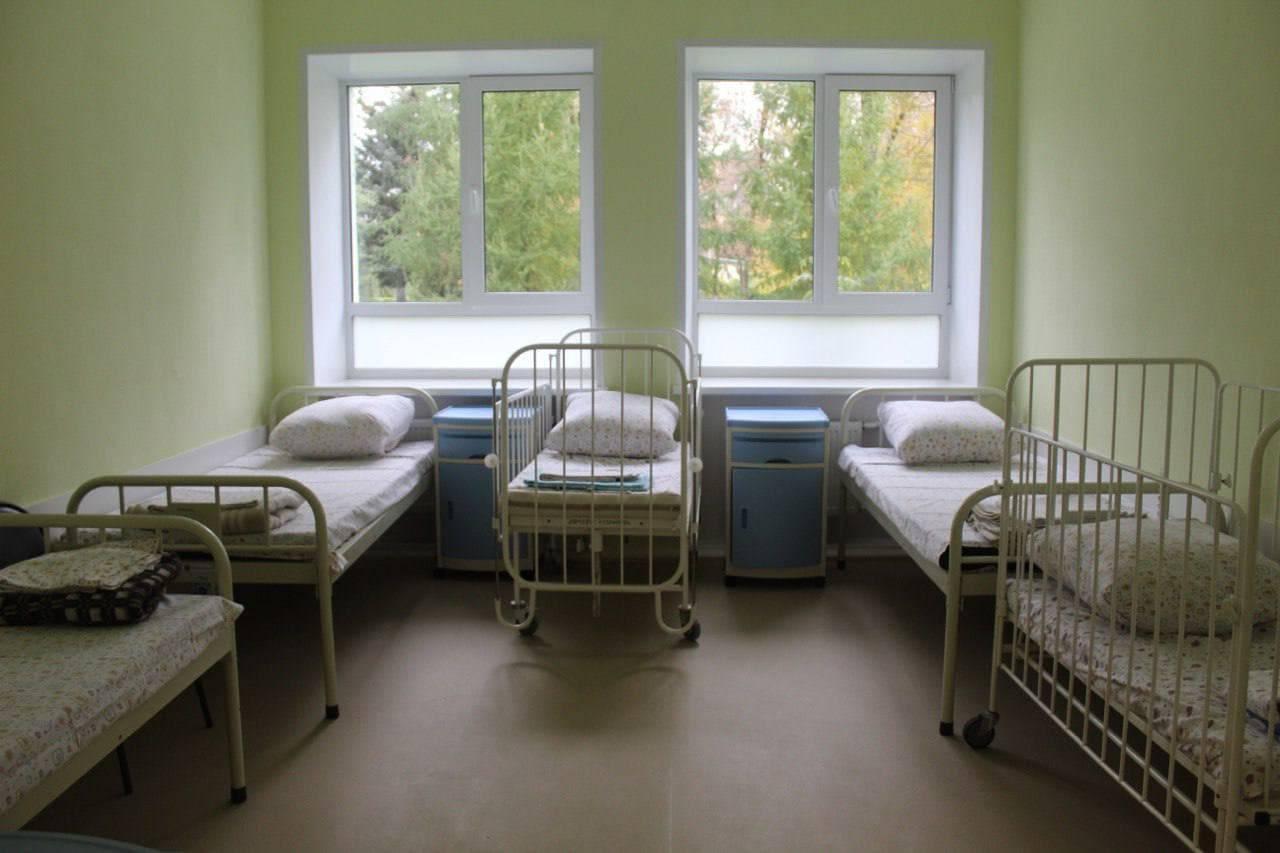 Детское инфекционное отделение отремонтировали в Мытищах | Изображение 1