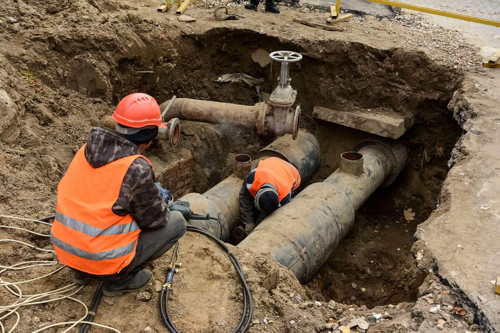 Капитальный ремонт теплосетей завершат в бывших военных городках Балашихи в октябре | Изображение 2