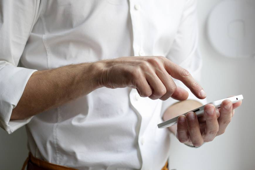 Новое мобильное приложение поможет жителям Подмосковья заказать вывоз строймусора   Изображение 1