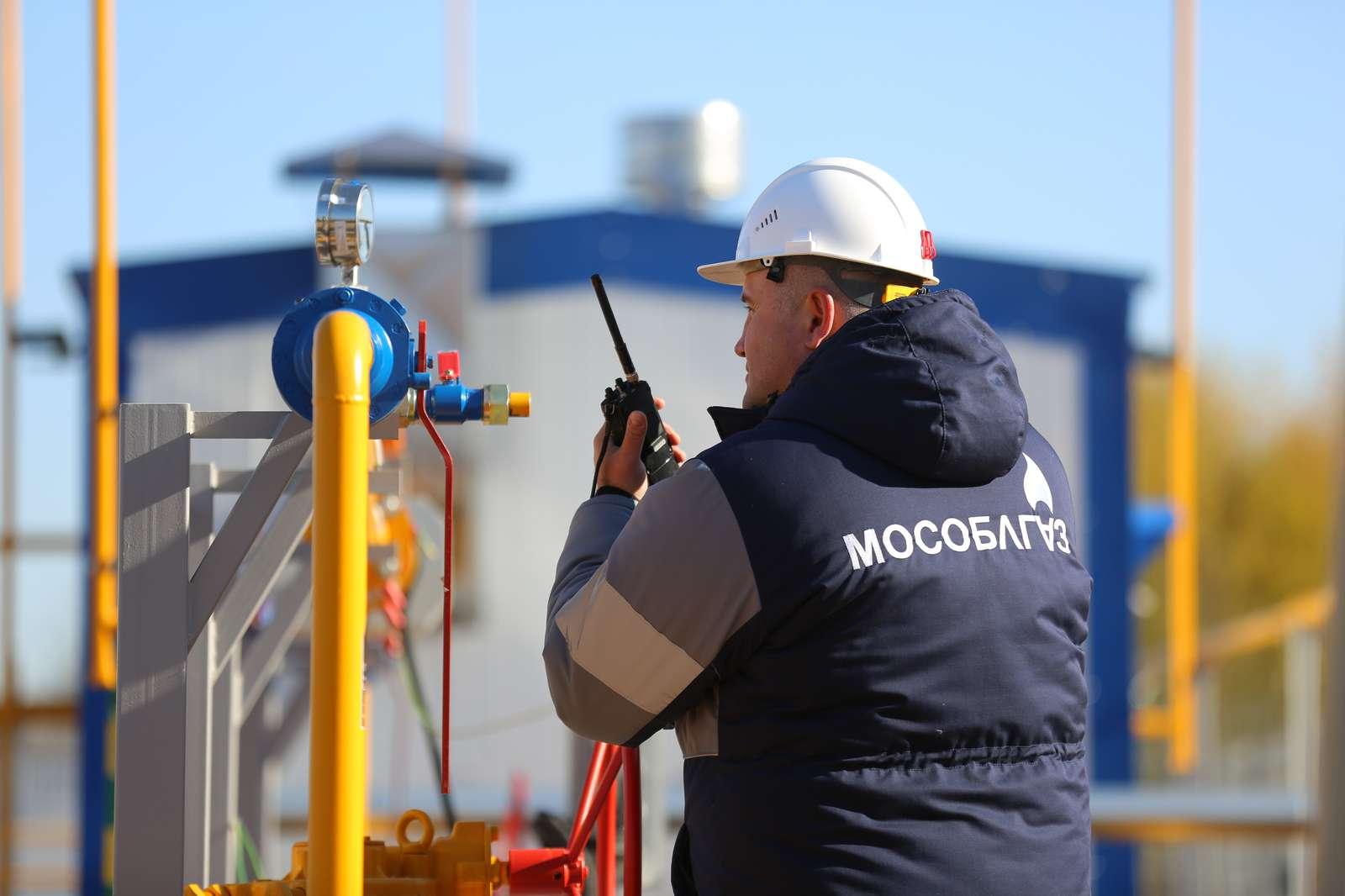 Обновленная ГРС «Огонек» в Сергиевом Посаде обеспечит газом свыше 5 тысяч жителей | Изображение 2