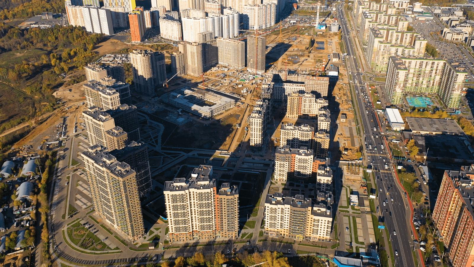 Первые 100 собственников получили ключи от новых квартир в ЖК «Большое Путилково» в Красногорске | Изображение 3