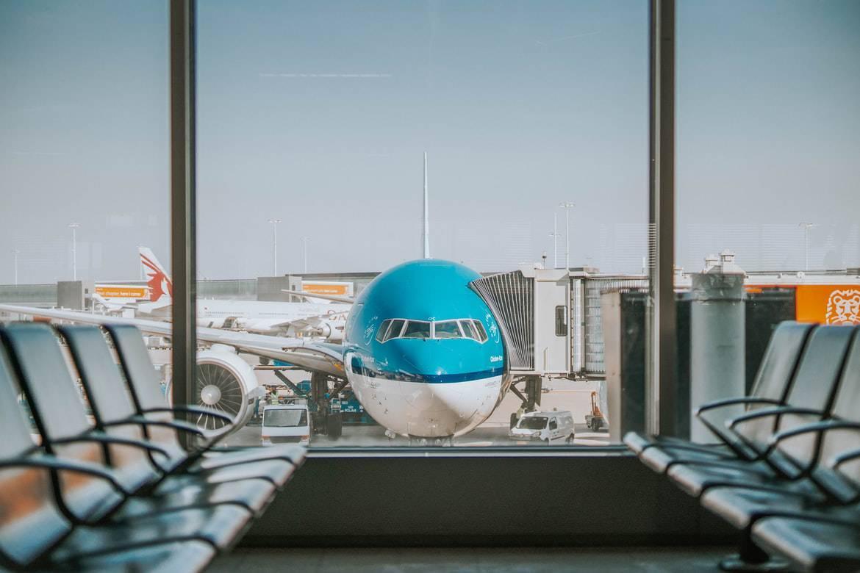 Подачу сведений о техническом состоянии аэропортов или офисов перевели в онлайн в Подмосковье | Изображение 1