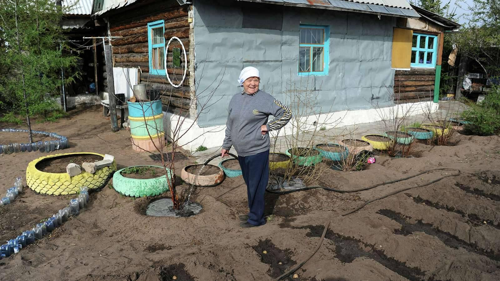 Подмосковным пенсионерам помогут убраться дома и на участках в рамках акции «Декада милосердия»   Изображение 1