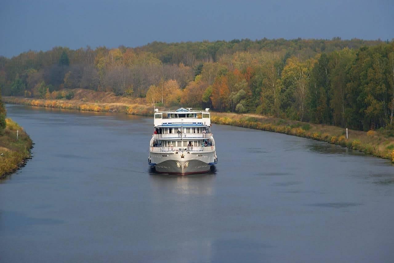 Популярность речных маршрутов Коломны и Серпухова выросла в 1,5 раза за год   Изображение 1
