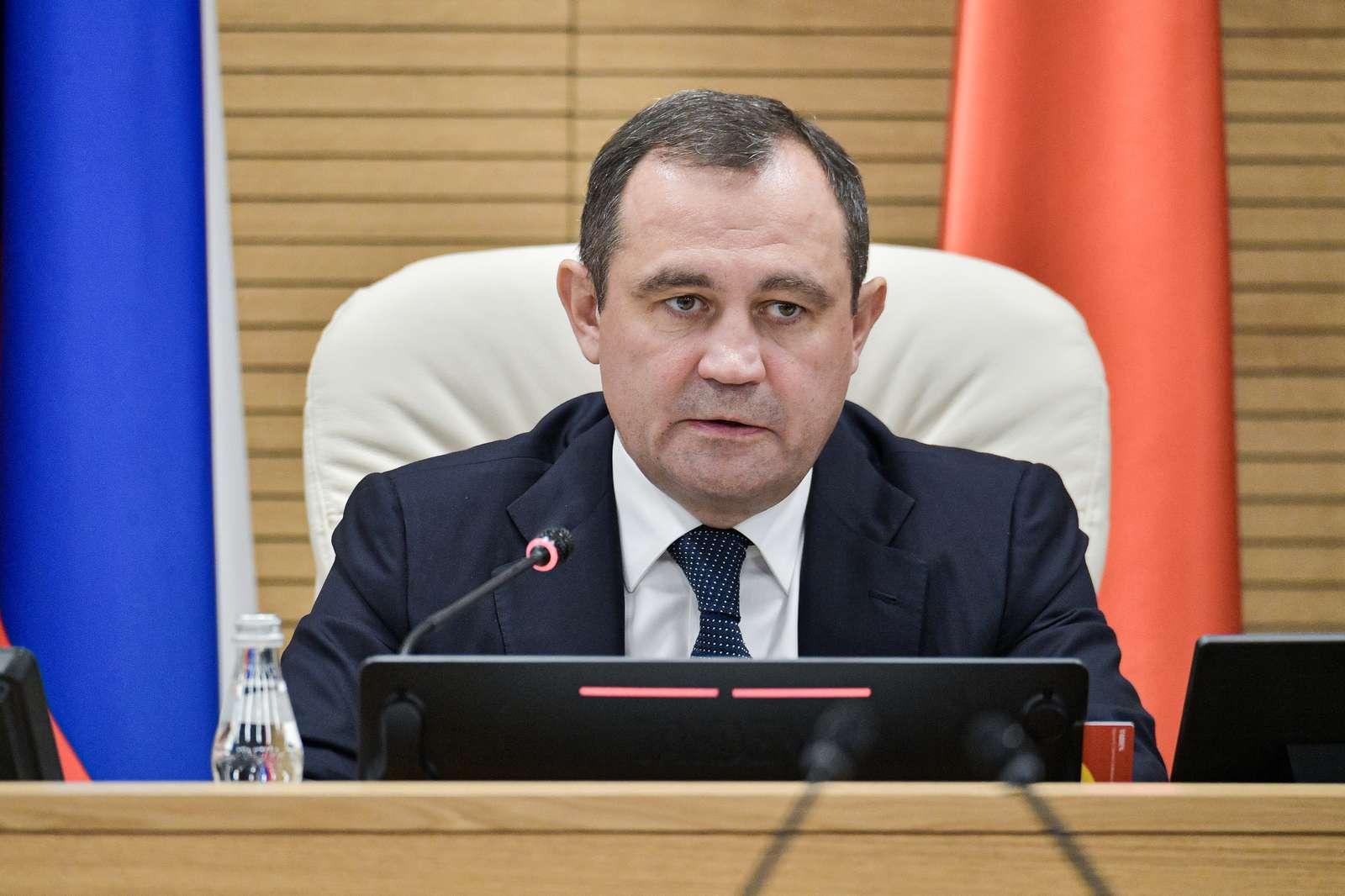 «Поведем работу открыто». В Мособлдуме рассказали, как депутаты будут исполнять наказы жителей | Изображение 2