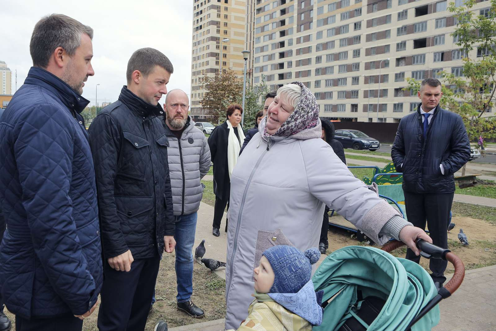 Пруд Коровка в Балашихе очистят и благоустроят к концу октября   Изображение 1