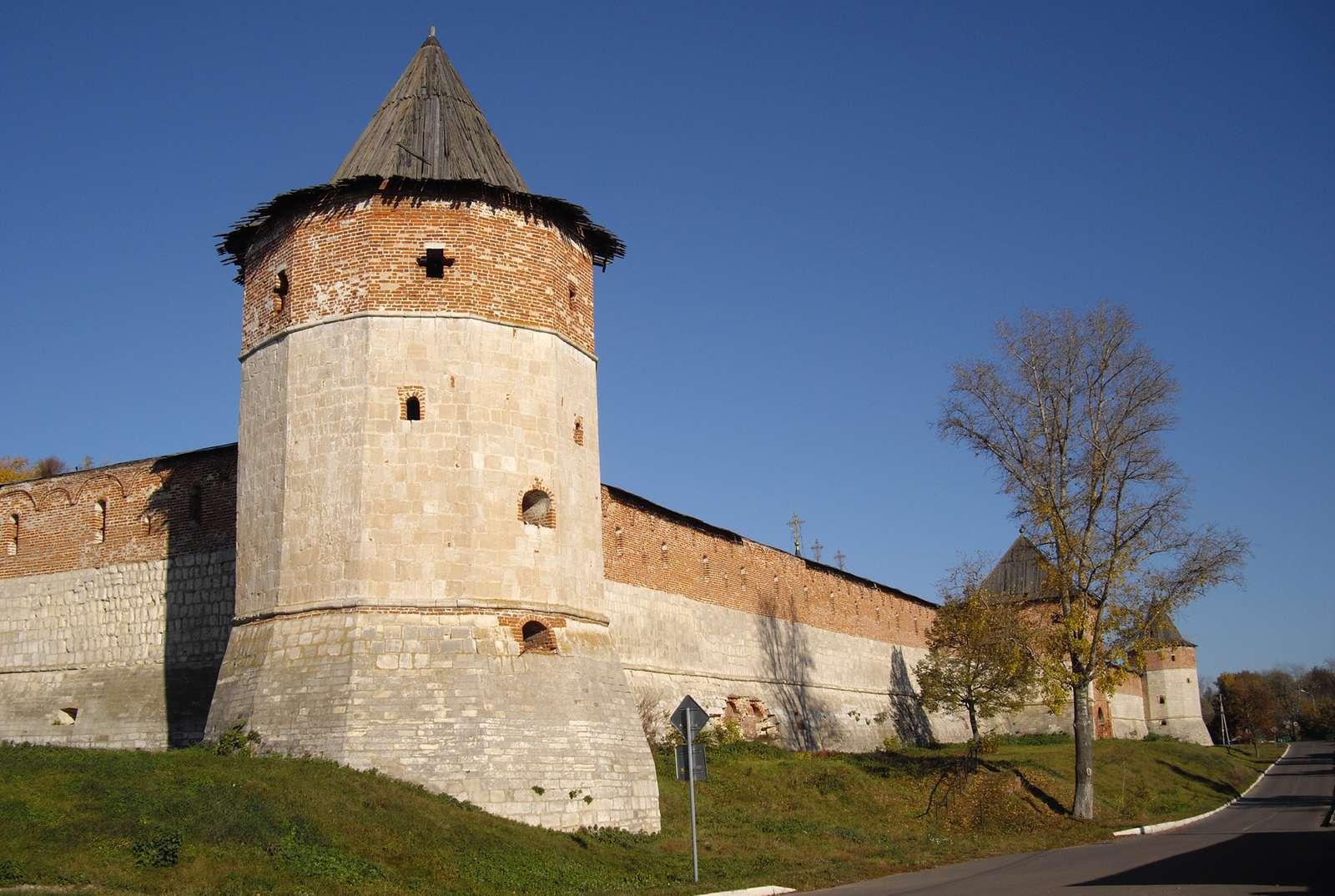 Пять самых популярных у туристов крепостей назвали в Подмосковье | Изображение 3