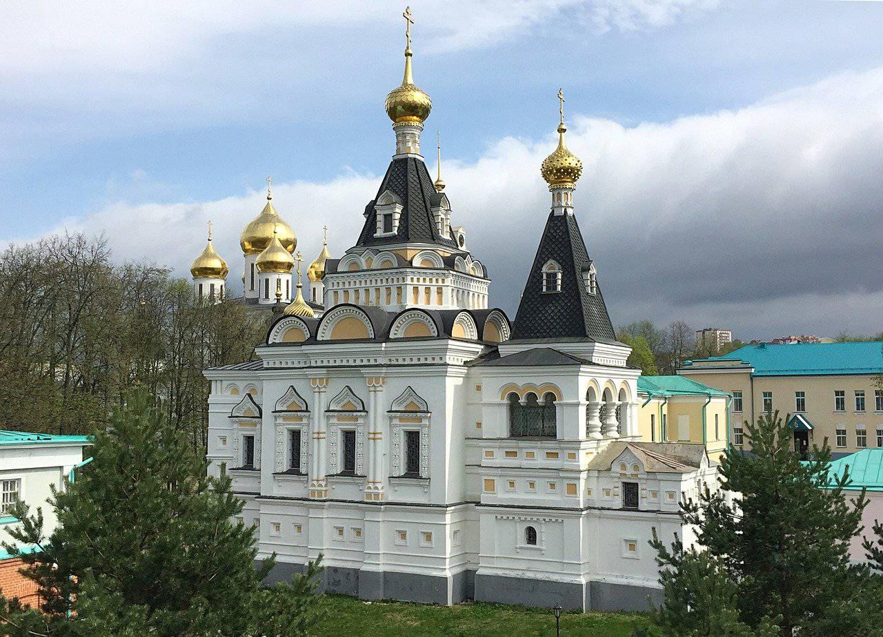 Пять самых популярных у туристов крепостей назвали в Подмосковье | Изображение 4