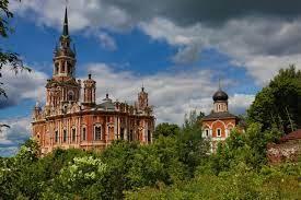 Пять самых популярных у туристов крепостей назвали в Подмосковье | Изображение 6