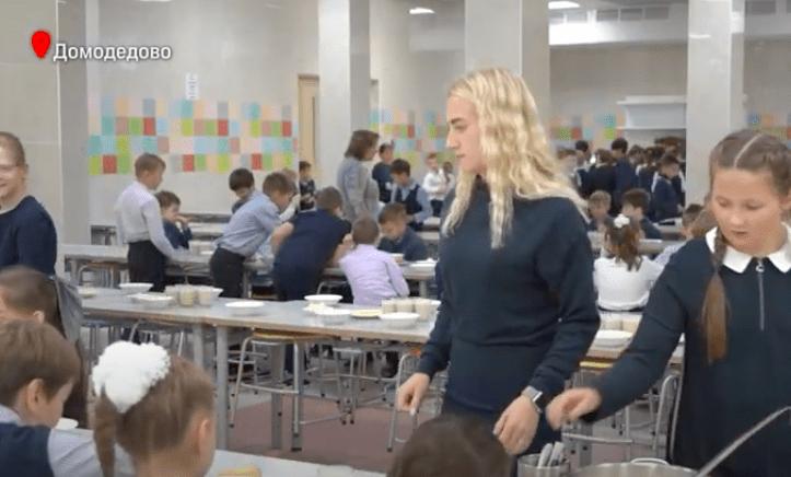 Родители школьников в Домодедове проверили качество питания в СОШ №8 | Изображение 4