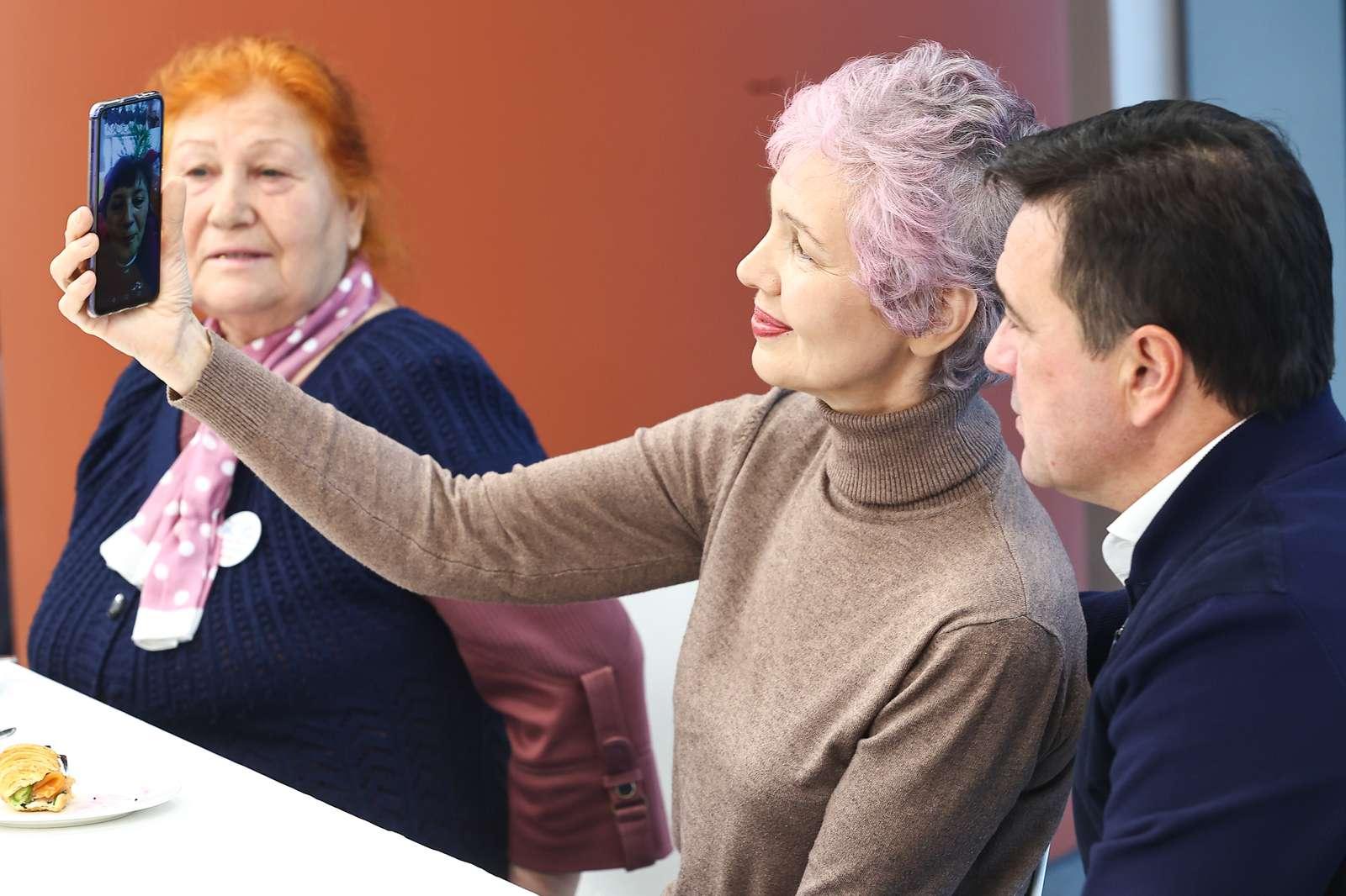 Современные и увлеченные. Как «Активное долголетие» помогает старшему поколению Подмосковья развиваться и путешествовать | Изображение 4
