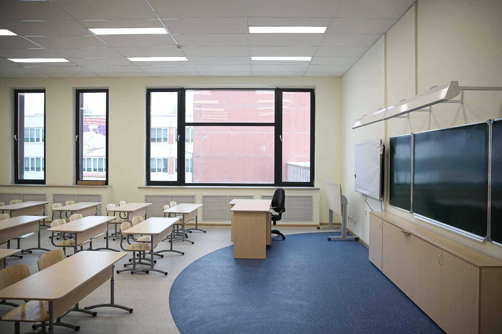 Свыше 10 школ Подмосковья вошло в число лучших в России | Изображение 2