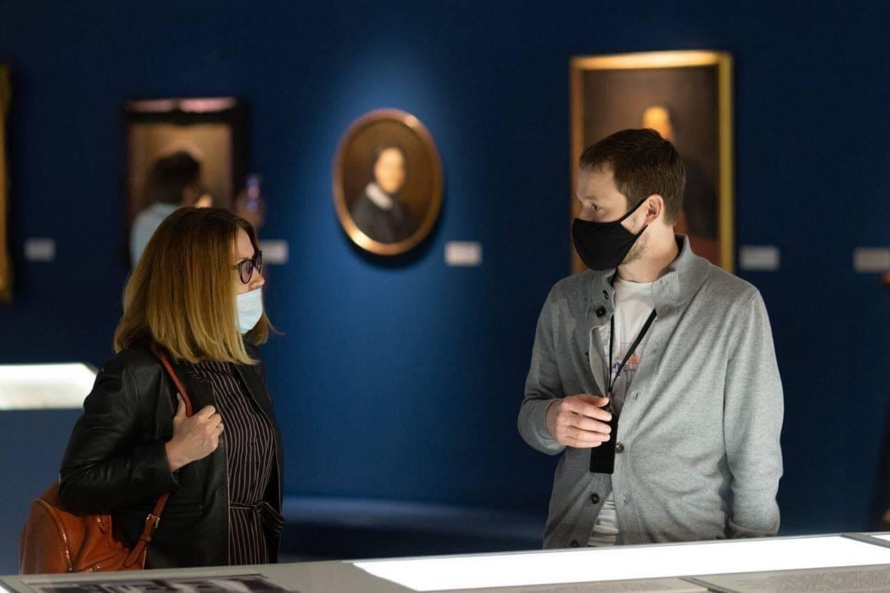 Свыше 37 тысяч человек посетили выставку «Возвращение в усадьбу» в Истре | Изображение 1