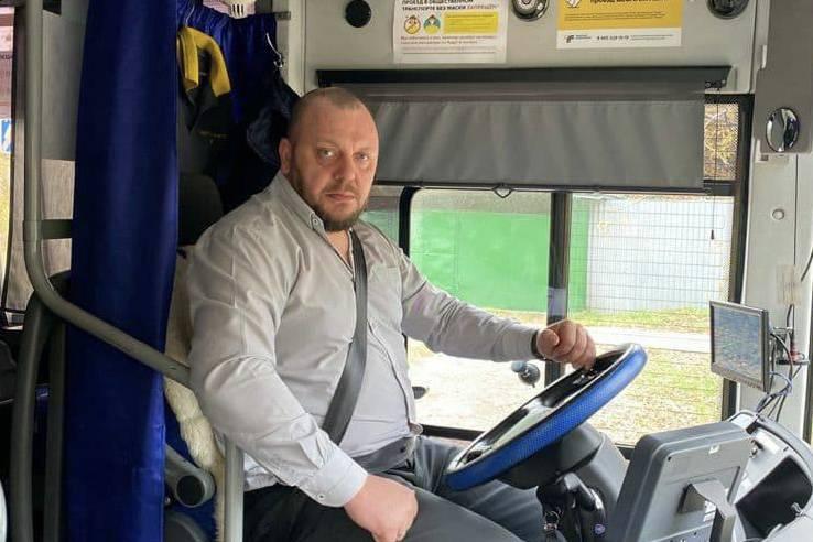 Водитель автобуса в Подмосковье отбил ребенка от нетрезвого пассажира | Изображение 1