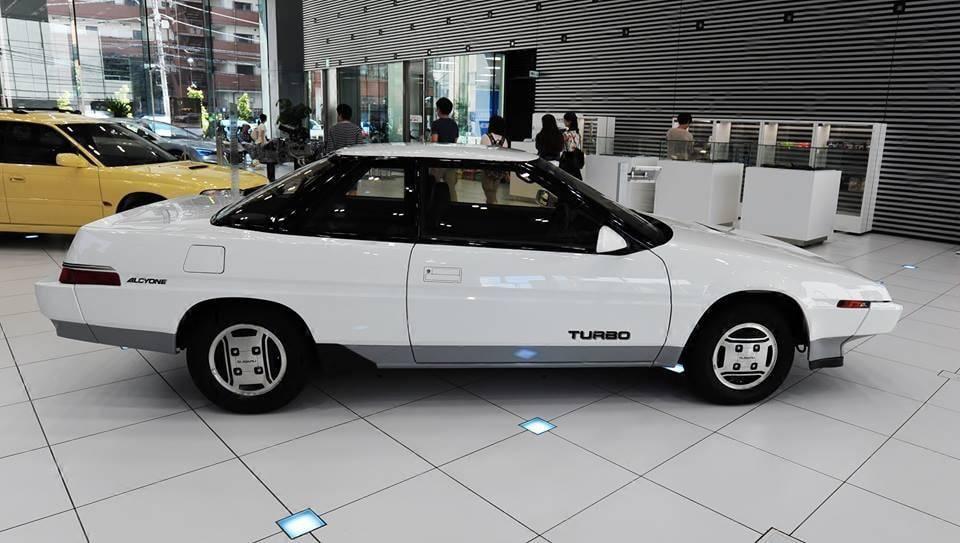 Японские ретроавтомобили представят посетителям музея Задорожного 16 октября | Изображение 2